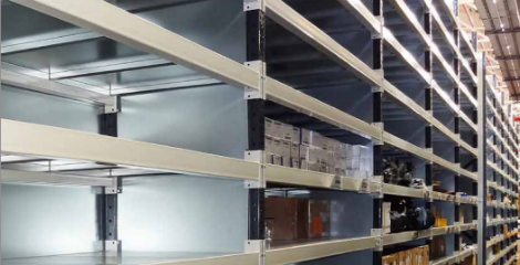 Storage & Shelving Products